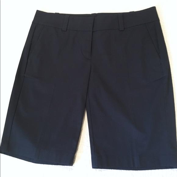 Ann Taylor Pants - NWOT Ann Taylor Boardwalk Shorts Sz 4